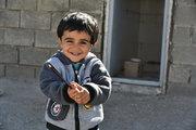 کانون لبخند را به کودکان زلزلهزده هدیه داد