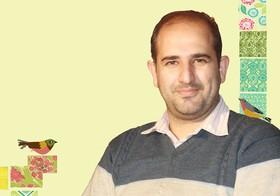 کارشناس آفرینشهای ادبی کانون استان قزوین رتبه اول بخش شعر یک جشنواره سراسری طنز را کسب کرد