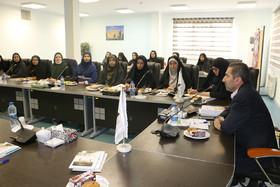 گزارش تصویری نشست هماندیشی مربیان مراکز فرهنگیهنری کانون پرورش فکری استان سمنان