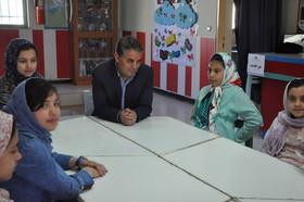 حمایت از مؤلفان کودک و نوجوان موضوع جلسه شورای کتاب کانون استان اردبیل