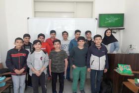 راهاندازی بخشهای جدید در کانونزبان استان سمنان