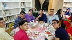ماه مبارک رمضان در مراکز کانون استان تهران به روایت تصویر