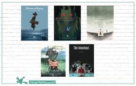 نمایش پنج فیلم کانون در جشنواره زلین چک