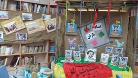 گرامیداشت ایام آزادسازی خرمشهر از سوی مراکز کانون سراسر کشور