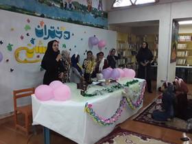 جشن روزه اولیها در مراکز کرمان برگزار شد