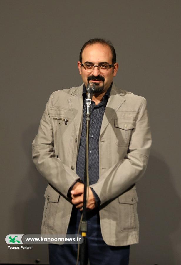 انتصاب امیر مشهدیعباس به عنوان مدیر جدید مرکز تئاتر کانون