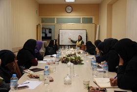 کارگاه آموزشی اقدام پژوهی فرایندی برگزار شد