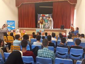 جشن شروع تابستان مراکز کانون استان تهران