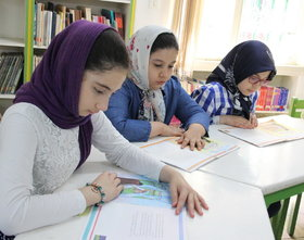 بازدید مدیر کل و هیئت همراه از مراکز  ۲۵، ۳۳، پیشوا کانون استان تهران
