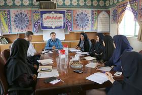 برگزاری پویش فصل گرم کتاب در سمنان و شاهرود