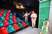 حل مشکلات مرکز تئاتر کانون در چند مرحله