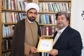 تفاهمنامهی همکاری، فی مابین کانون پرورش فکری استان و کانون مساجد