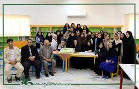 انجمن قصهگویی کانون استان قم با برپایی اولین جلسه، افتتاح شد