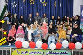 نخستین مهرواره ادبی منطقه مغان استان اردبیل