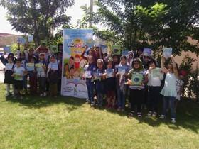 برگزاری پویش فصل گرم کتاب در مراکز کانون کرمان