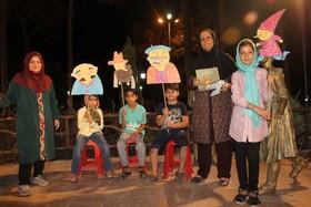 چهارمین هفته از پویش «فصل گرم کتاب» در یزد- مرداد۹۸
