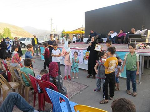 پویش فصل گرم کتاب از نگاه دوربین(2)؛ کانون استان اردبیل