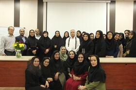 اختتامیهی دورهی آموزش اقدامپژوهی در کانون پرورش فکری سیستان و بلوچستان برگزار شد