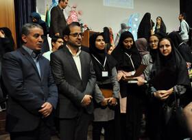 درخشش اعضای کانون استان اردبیل در نخستین مهرواره داستان آفرینش