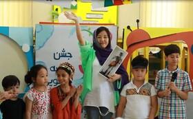 جشن قصهگویی در مرکز ۴۱ کانون تهران با حضور میهمانان چینی