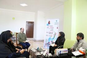 باشگاه خبرنگاران جوان یاریگر بیستودومین جشنواره قصهگویی