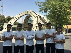 درخشش اعضای نوجوان یزدی در جشنوارهی ملی امیرکبیر