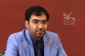 انتصاب حامد رهنما بهعنوان دبیر هفته ملی کودک