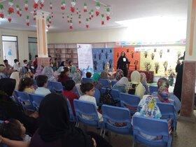 جشنهای قصهگوئی در شهرهای استان آذربایجان شرقی برگزار شد