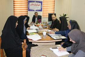 تشکیل شورای آموزش و پژوهش در کانون سمنان