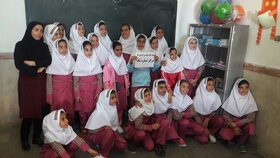گرامیداشت هفته دفاع مقدس در مرکز شماره یک کانون زنجان
