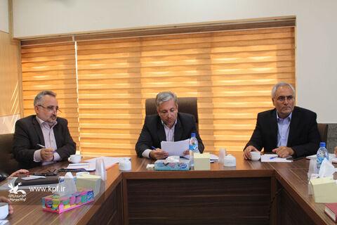 جلسه هماهنگی برنامههای «هفته ملی کودک» در استانداری آذربایجان شرقی