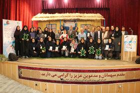 برگزیدگان مرحله استانی جشنواره قصهگویی شناختهشدند