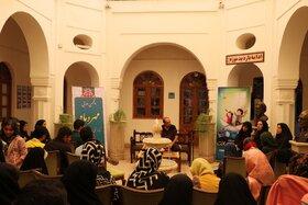 انجمن ادبی کانون کرمان بازگشایی شد