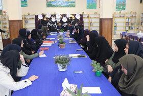 برگزاری نشست هماندیشی مربیان فرهنگی کانون گیلان