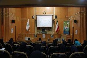 نشستعلمی بیست و دومین جشنوارهی قصهگویی استان یزد- مهر ۹۸
