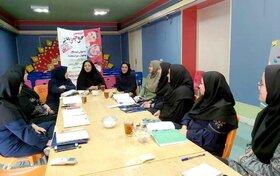 کارگاه مهارتهای مثبت در کانون پرورش فکری سیستان و بلوچستان برگزار شد