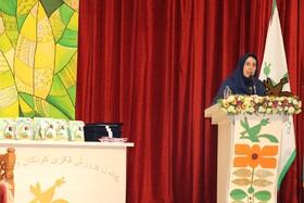 استقبال خانوادهها از جشنواره قصهگویی بینظیر بود