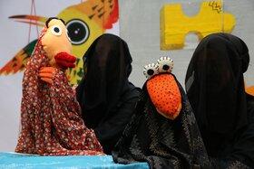 هجدهمین جشنواره هنرهای نمایشی کانون کرمان