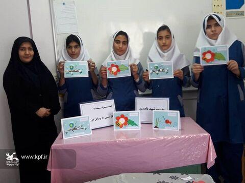 گرامیداشت روز جهانی معلولان در مرکز فراگیر کانون زنجان