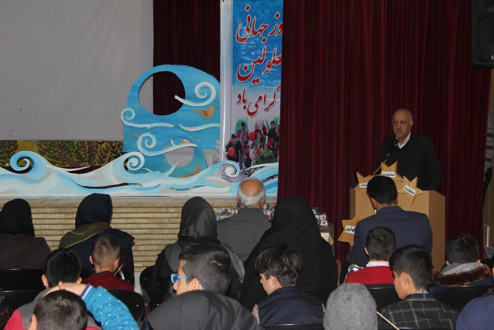 ویژه برنامه بزرگداشت روز جهانی معلولان در ارومیه برگزار شد