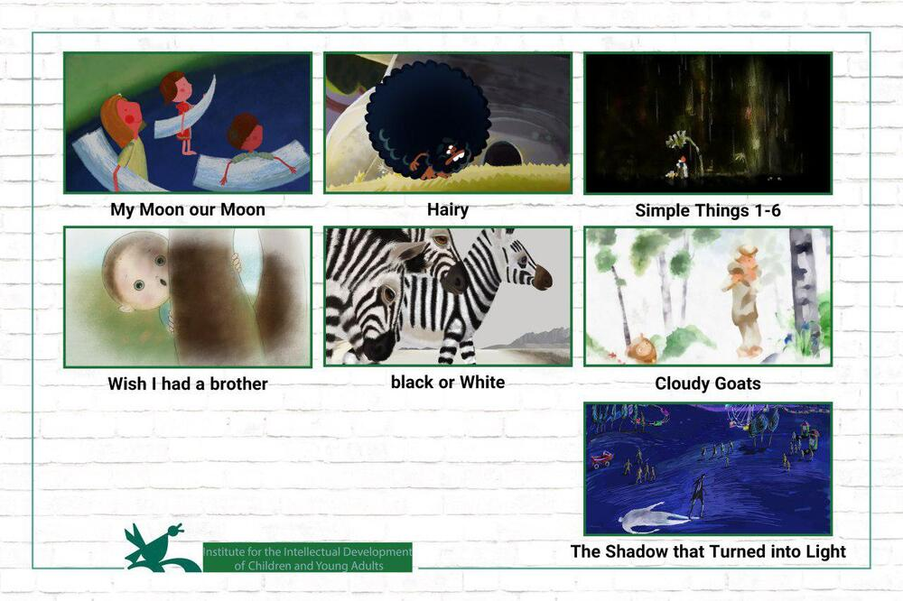 Featured Kanoon Animations View in Koln 30th Children Festival