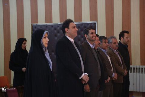 هجدهمین جشنواره هنرهای نمایشی کانون استان کردستان در سنندج به روایت تصویر 2