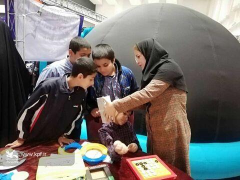 نمایشگاه پژوهش / کانون فارس
