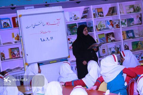 برگزاری ویژه برنامه «هفته نماز» در مراکز فرهنگی و هنری کانون استان قزوین