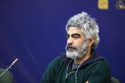 سروش صحت دبیر هنری جشنواره بیستوسوم قصهگویی کانون