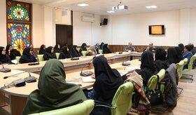 «بحث کتاب» برای مربیان فرهنگی کانون کرمان بازشناسی شد