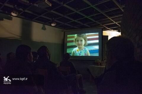 نخستین انجمن عکاسی اعضا کانون تهران/ عکس: زهرا بهمن