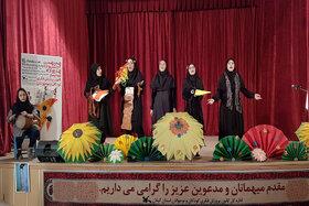 مرحله استانی هجدهمین جشنواره هنرهای نمایشی کانون در گیلان