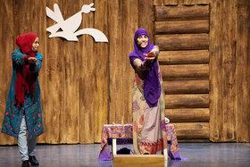 اجرای قصهگوی لبنانی، تجربههای منحصر به فرد اصغر همت