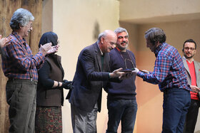 درخشش زنجان در جشنواره بینالمللی قصهگویی